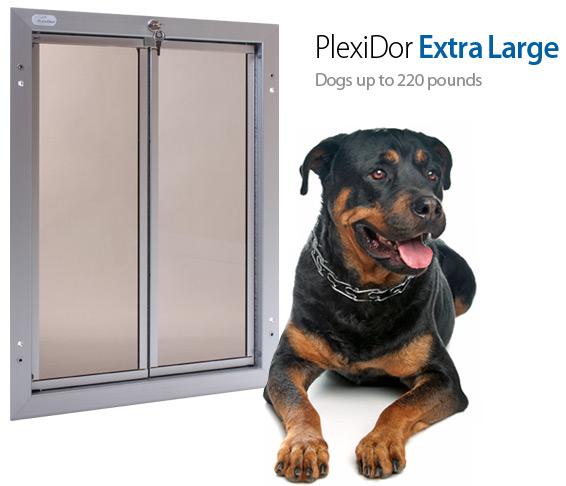 Plexidor Extra Large Atlanta Plexidor